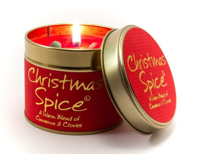 dan ChristmasSpice