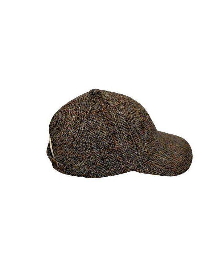 original_harris-tweed-golf-hat