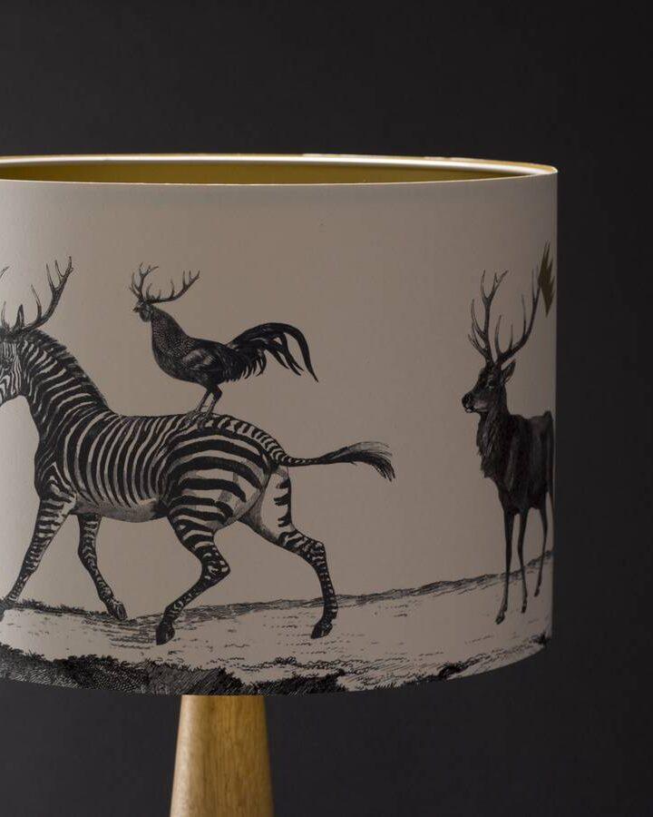original_stag-night-hand-gilded-lampshade