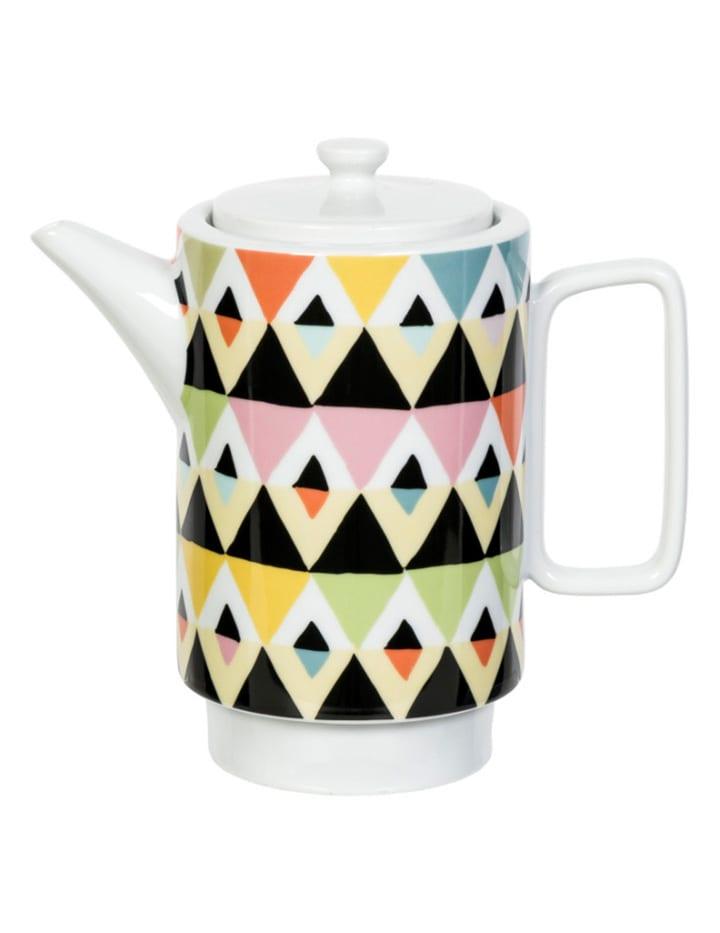 Viva-teapot