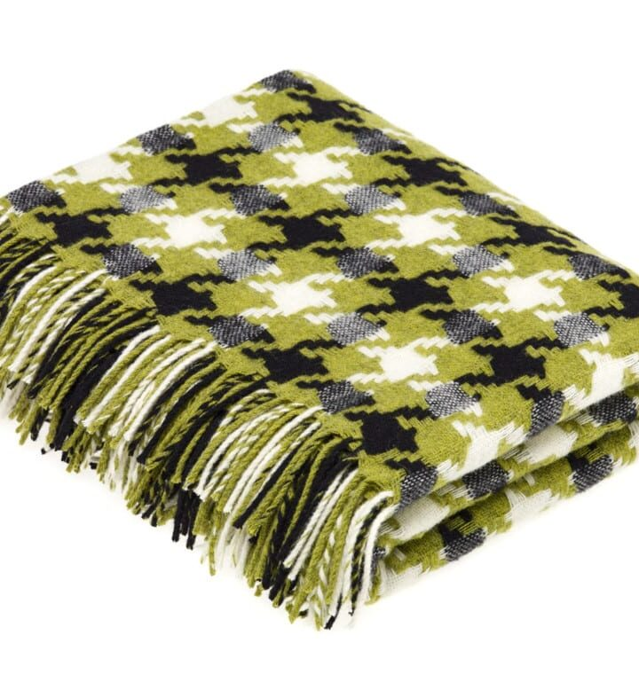 T0429-A01-Lambswool-Retro-Dogstooth-Lime