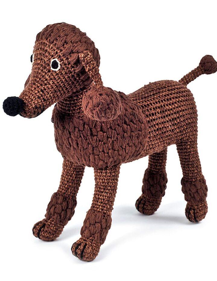 crochet-poodle-choco-101402