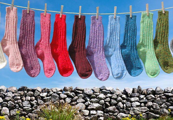 front-image socks