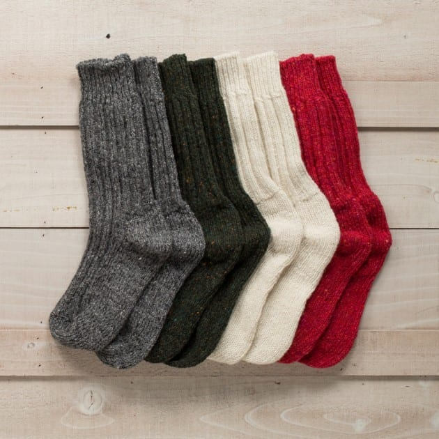 fd0c36cc948 Donegal Socks -MADE WITH PRIDE IN IRELANDGiftsLoveMens AccesoriesMens  clothingMother s DaySocksYork Mummy   Baby Moo Moo