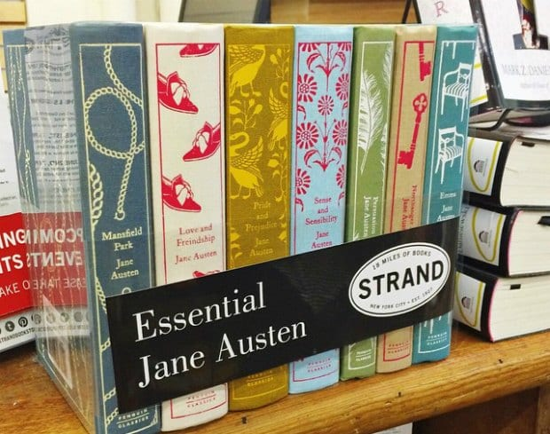 essential-Jane-Austen