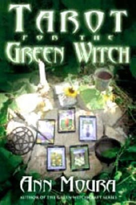 tarot-for-the-green-witch