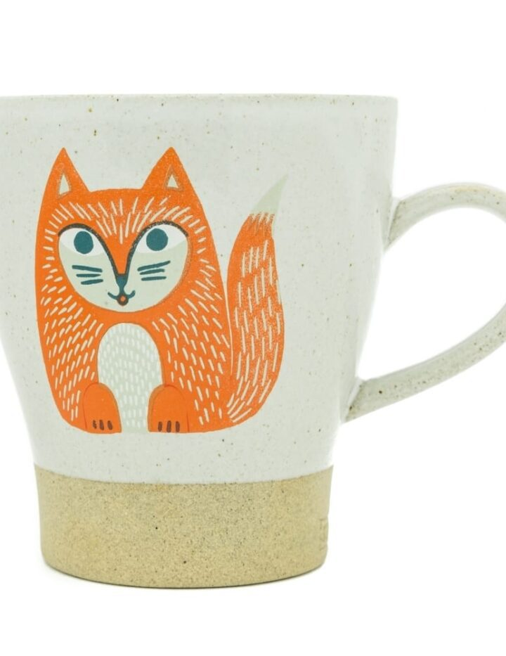 Daisy Hardcastle-discoveries-mrs-fox-paws-mug-in-gift-box-p8128-32832_image